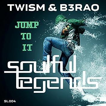 Jump to It (Original Mix)