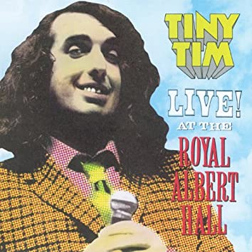 Live! At The Royal Albert Hall
