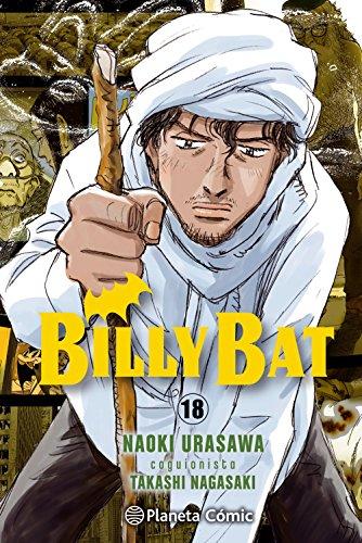 Billy Bat 18