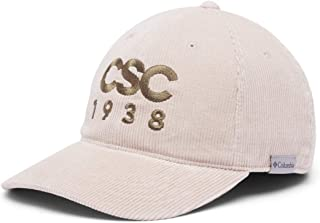 Columbia Women's Lodge Adjustable Back Ball Cap