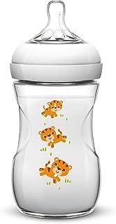 Philips Avent SCF627/20 Natural Bottle Tiger (260ml/9oz) 1m+
