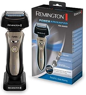 Amazon.es: Remington - Afeitadoras eléctricas rotativas para hombre / Afeitadoras eléctrica...: Salud y cuidado personal