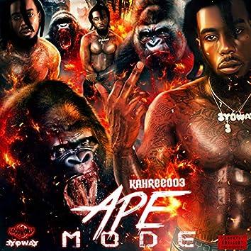 Ape Mode