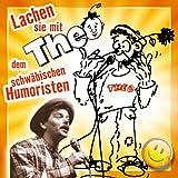 Lachen Sie mit... (Witze - Humor aus Schwaben)