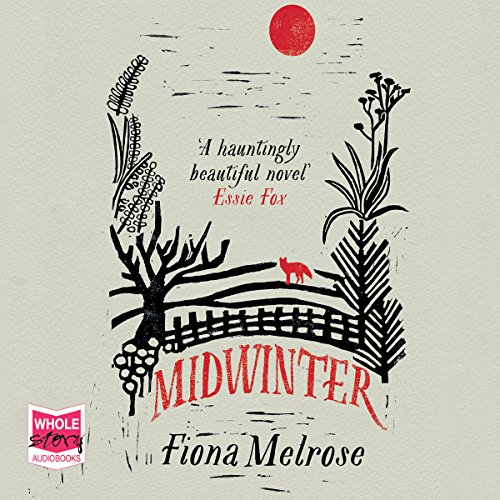 Midwinter audiobook cover art