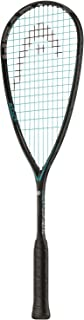 head nano ti 120 pro squash racket