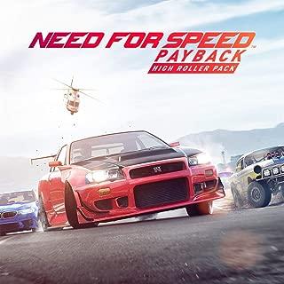 Need for Speed Payback|オンラインコード版