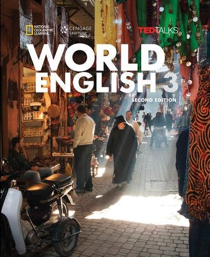 World English 3 Student Book With CD-ROM - 02 Edition