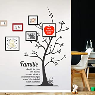 Suchergebnis Auf Amazon De Fur Stammbaum Wandtattoos Bilder Malerbedarf Werkzeuge Tapeten Baumarkt