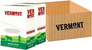 Vermont Smoke & Cure Meat Sticks- Antibiotic Free Beef & Pork -Gluten-Free Snack - Paleo & Keto Friendly - Original - 1oz ...