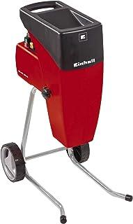 Einhell 3430620 Biotrituradora eléctrica silenciosa, 2000 W