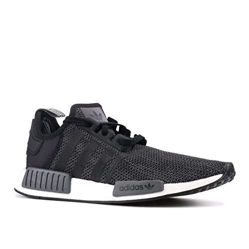 adidas Originals NMD_R1 Shoe - Mens Casual Black
