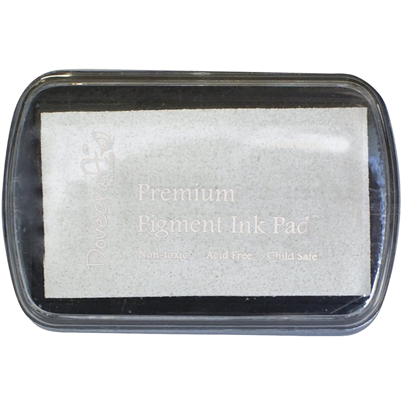 RAYHER 28990102?Dovecraft Pigment Ink Pad, Wei??