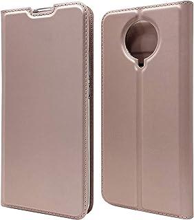 Redmi K30 Pro ケース 手帳型 Xiaomi Poco F2 Pro ケース Pelanty オシャレカバー 磁気 高級puレザー 財布型 case カード収納 横置きスタンド機能 ソフトTPU スマホケース 携帯カバー 軽量 薄型...
