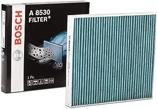 Frecious PLUS CABINA filtro antipolline biofunzional Carbone Attivo-Mann FP2442