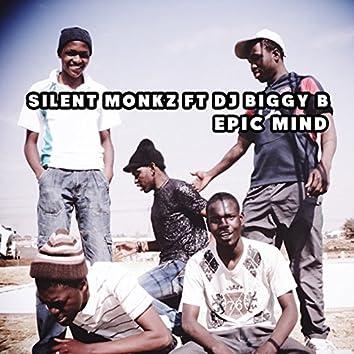 Epic Mind (feat. DJ Biggy B)