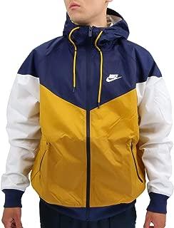 Mens Windrunner Jacket Hoodie Ar2191-727