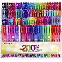 100-Count Reaeon Gel Pens