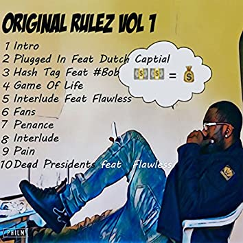 Original Rulez, Vol. 1