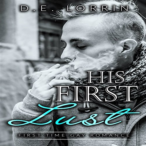 His First Lust cover art