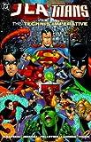 JLA Titans: Technis Imperative (JLA (DC Comics Unnumbered Paperback))