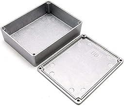 Elektronica projectdoos, BE-TOOL gegoten aluminium behuizing doos voor externe behuizing vermogen, outdoor, waterdichte aa...