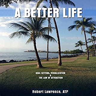 A Better Life audiobook cover art