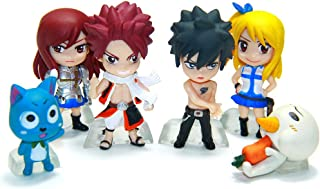 Best fairy tail action figures Reviews