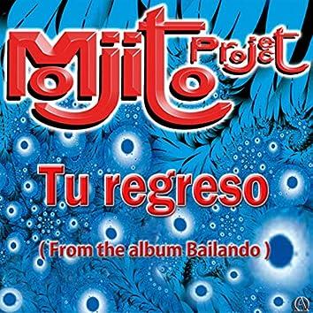 "Tu Regreso (From the album ""Bailando"")"