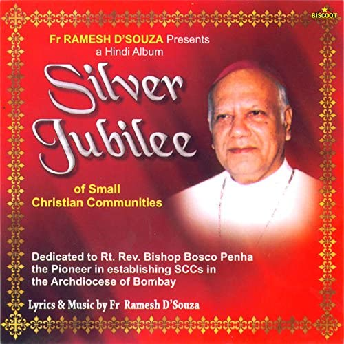 Fr. Dr. Ramesh D'souza, Anjali Nandgaokar, Vashali Samant