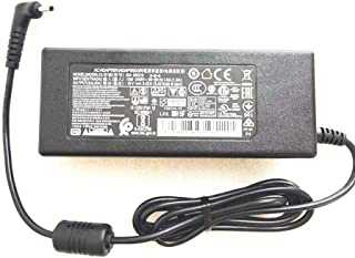 GHAG Replacement AC Adapter for LG 15Z970-U AAS5U1 14Z970-A AAS7U1 PA-1650-43 15Z980-A AP71U1 15Z980-A AAS7U1 15Z960-A AA75U1 PA-1450-26 PA-1450-79 PA-1700-02