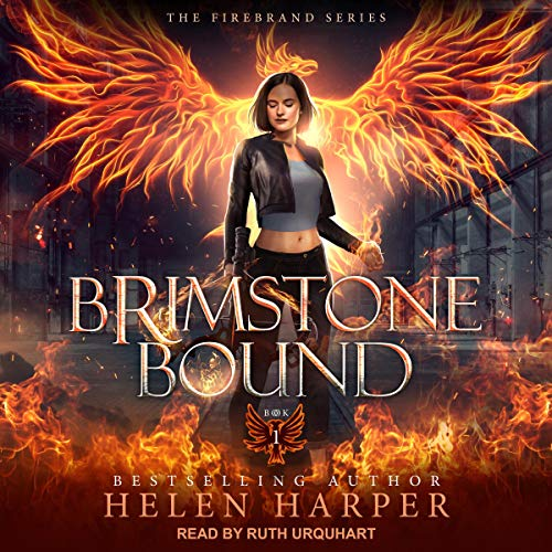 Brimstone Bound: Firebrand, Book 1