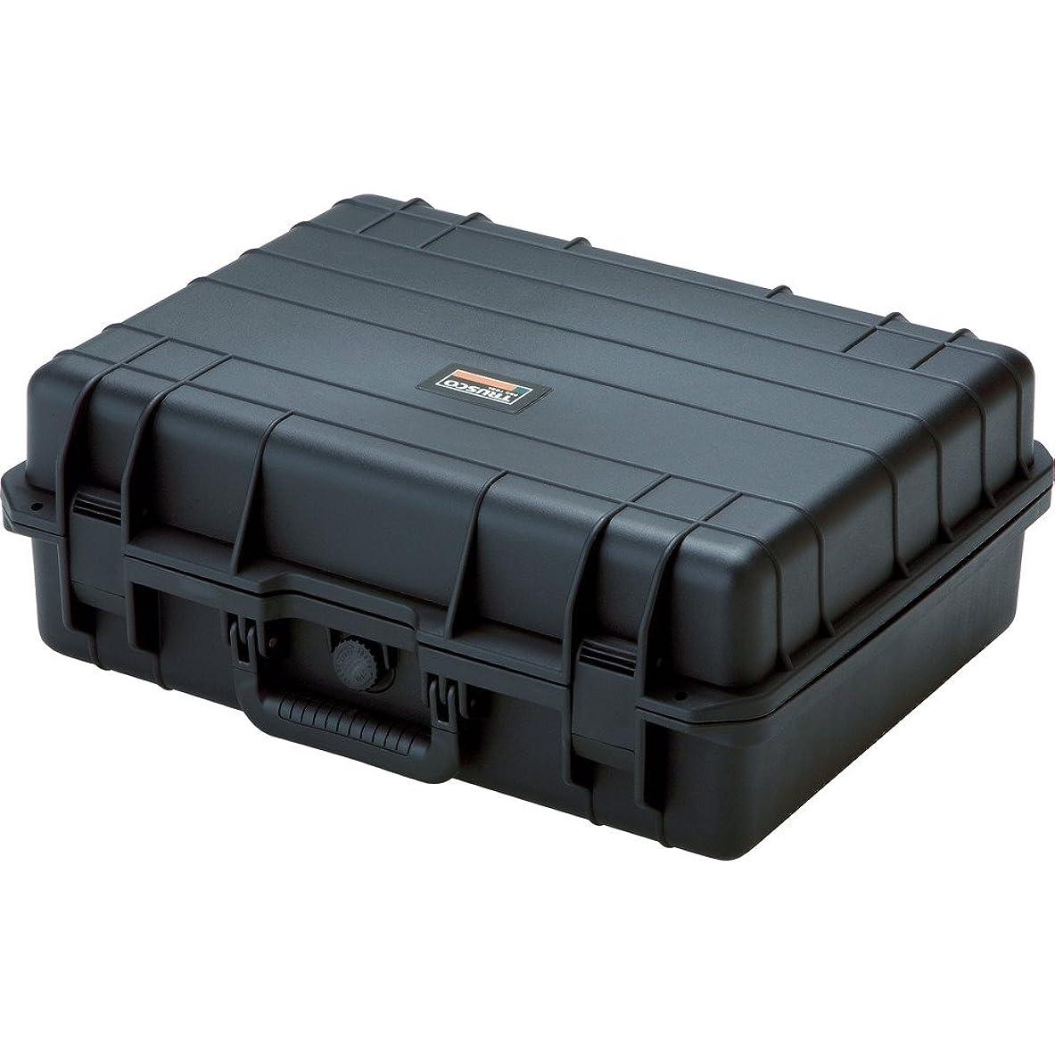 ポーンスタウトパニックTRUSCO(トラスコ) プロテクターツールケース 黒 XL TAK-13XL