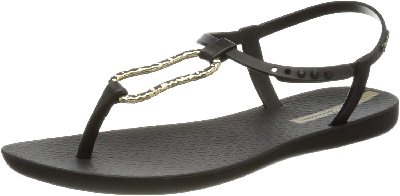 Ipanema Women's 高額売筋 Ankle-Strap Sandal 全国一律送料無料