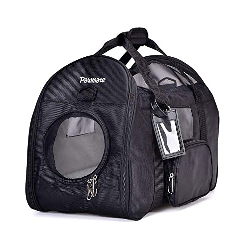 Airline Approved Pet Carriers Amazon Co Uk