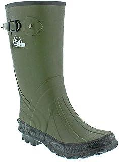 Itasca Boys Swampwalker Classic Boots