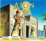 Queen Games - Aton VF