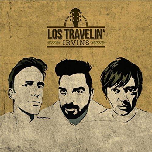 Los Travelin' Irvins feat. Diego Drexler, Irvin Carballo, Federico Buono, Maxi Suárez, El Gavilán & Caro Gloodo