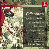 Offenbach - Extraits d'opérettes