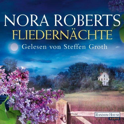 Fliedernächte (BoonsBoro-Trilogie 3) audiobook cover art