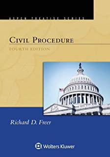 Aspen Student Treatise for Civil Procedure (Aspen Treatise)