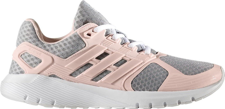 Adidas Originals Women's Duramo 8 W Running shoes, Pink Grey White, 6.5 M US