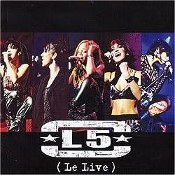 Live Tour 2003