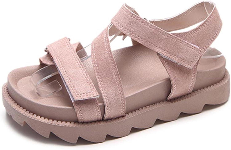Women sandals summer casual flat sandals for women platform summer shoes sandalias women