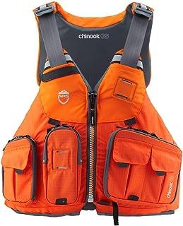NRS Chinook OS Fishing Lifejacket (PFD)