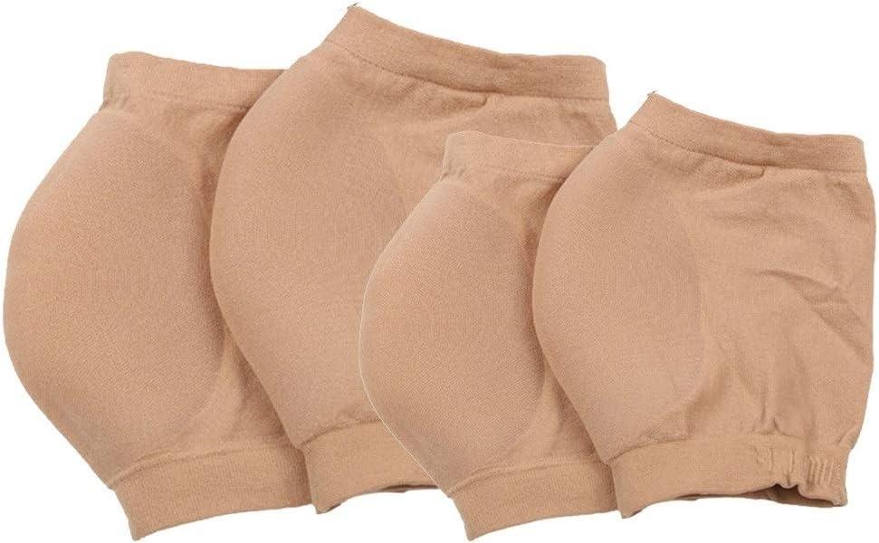 JINYANG Fashion Winter Anti-Cracking Heel Moisturizing Silicone Max 89% Omaha Mall OFF