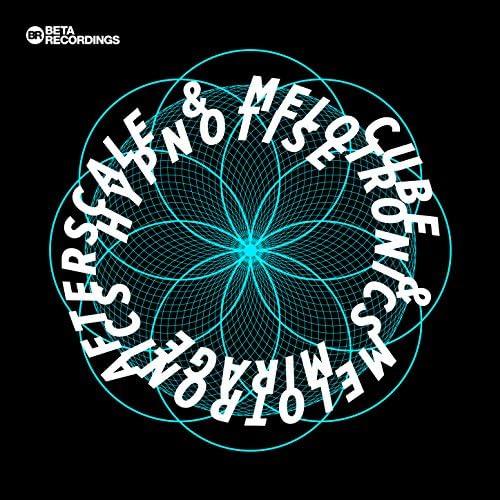 Alterscale, Cube & Melotronics