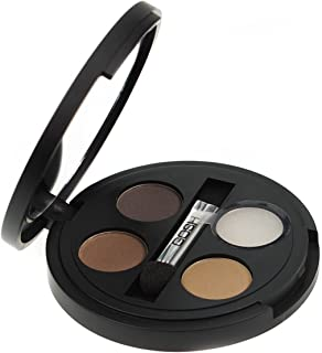 Gosh Eye Brow Kit 3 Powder Shades - 80 Ml