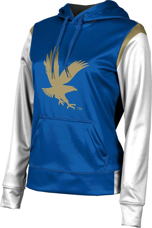 ProSphere Embry-Riddle Aeronautical University Worldwide Girls' Pullover Hoodie, School Spirit Sweatshirt (Tailgate)