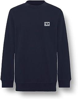 Diesel Men's Umlt-Willy Sweat-Shirt